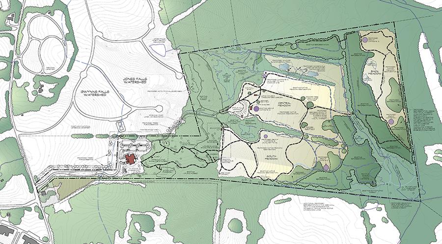 Irvine Masterplan p